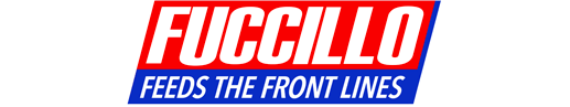 Fuccillo Feeds The Front Lines logo