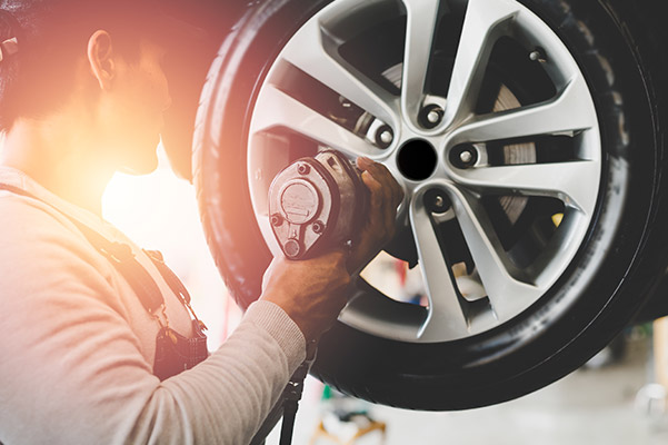 Where to Get Jeep Brake Specials near Me