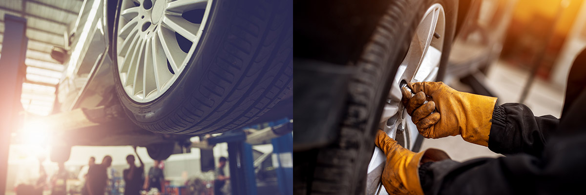How Often Do You Need to Rotate Your Dodge Tires?