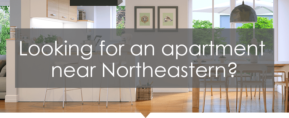 Best Northeastern University Apartments Neu Off Campus