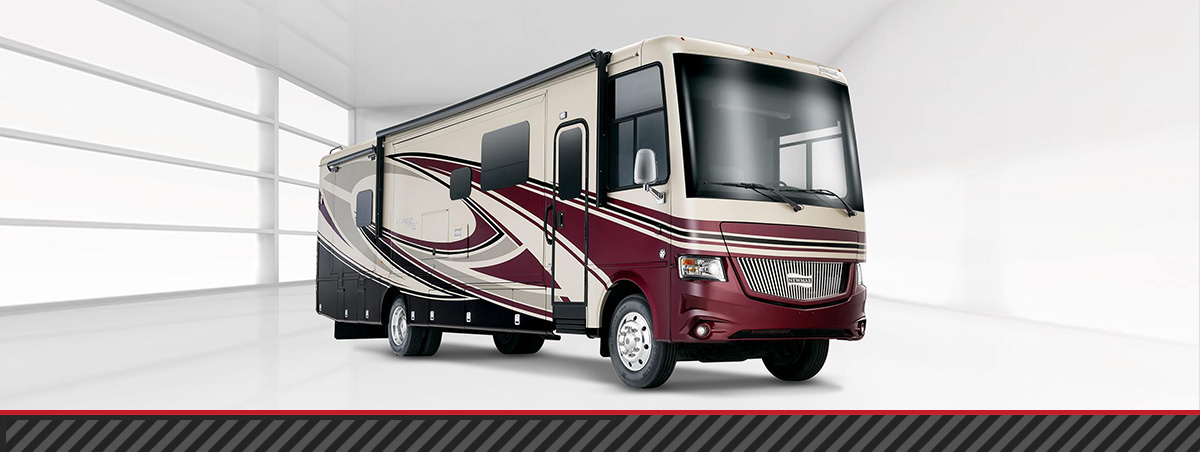 2020 Newmar Canyon Star RV header image