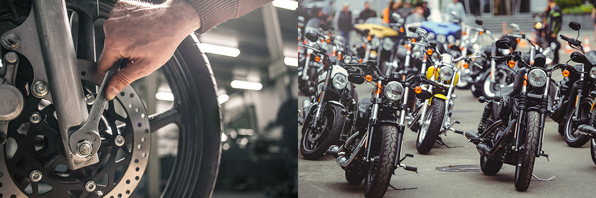 How Often Do You Need to Rotate Your Motorcycle Tires?