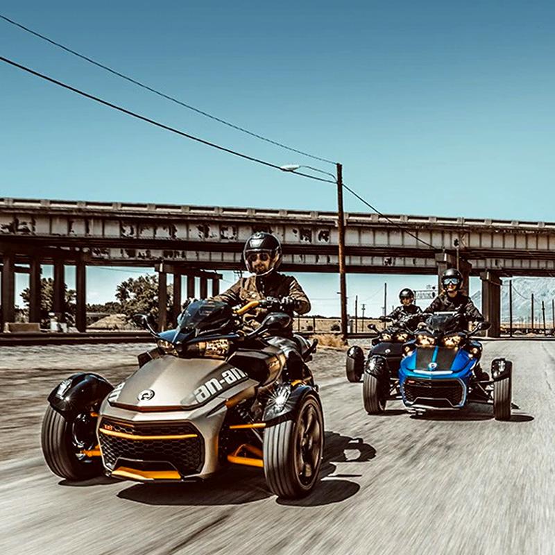 2019 Can-Am® Spyder