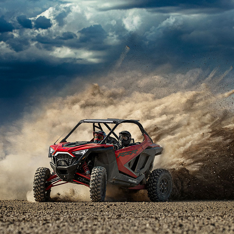 Test-Ride a 2020 Polaris® RZR near Garden City, NY
