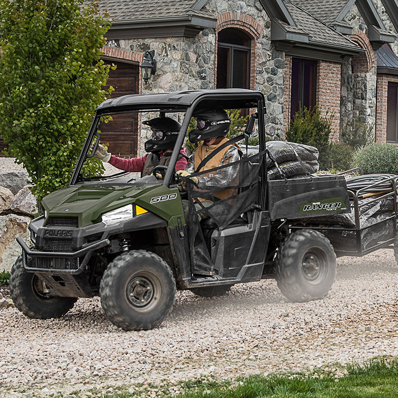 2020 Polaris® RANGER® for Sale near Me