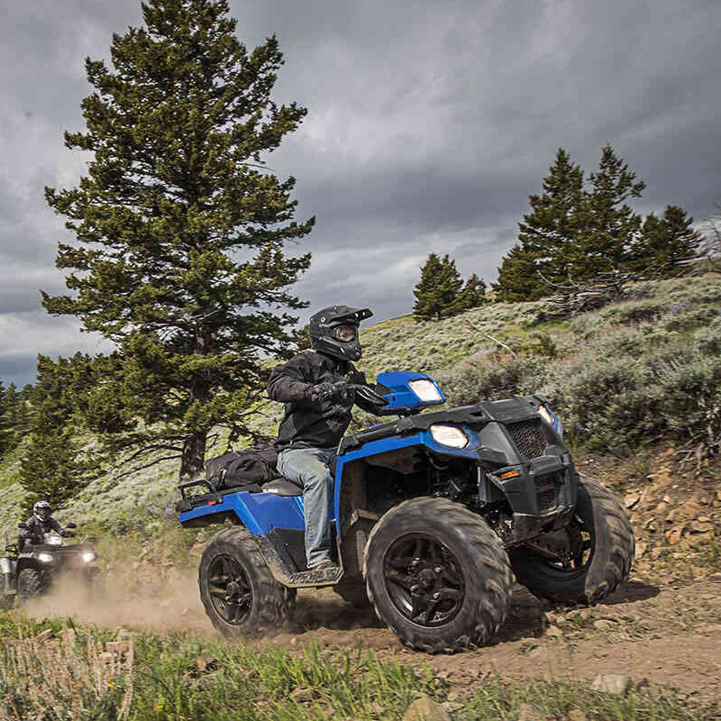 2020 Polaris® Sportsman® ATVs for Sale at Island Powersports