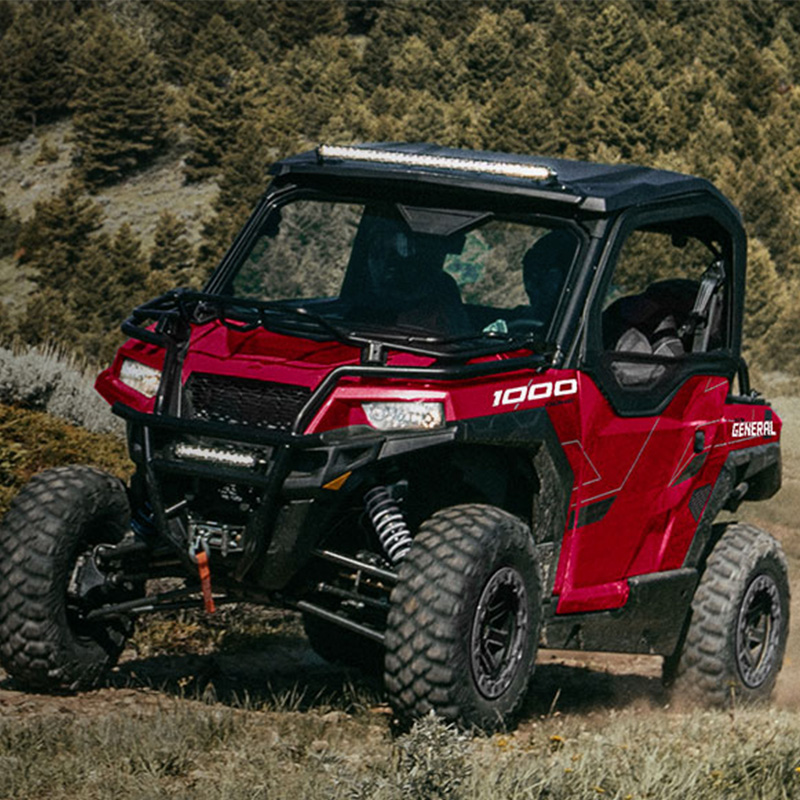 Buy a 2020 Polaris® GENERAL® in Massapequa, NY