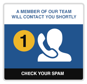 We will contact you shortly! Make sure to check your spam