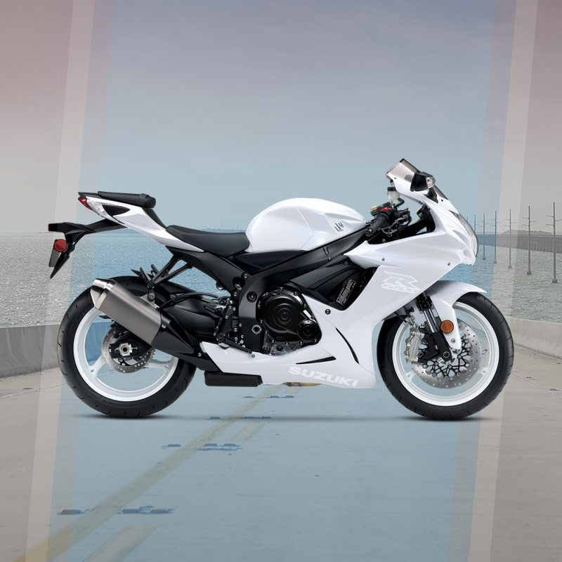 Buy a 2019 Suzuki GSX-R600 in Middletown, NJ