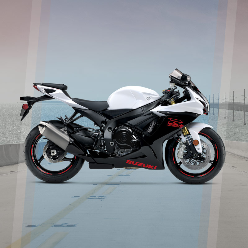2019 Suzuki GSX-R750 Financing at Jersey Shore Powersports