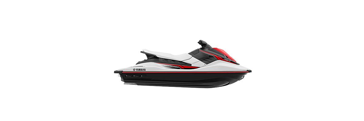 Yamaha WaveRunner EX Series