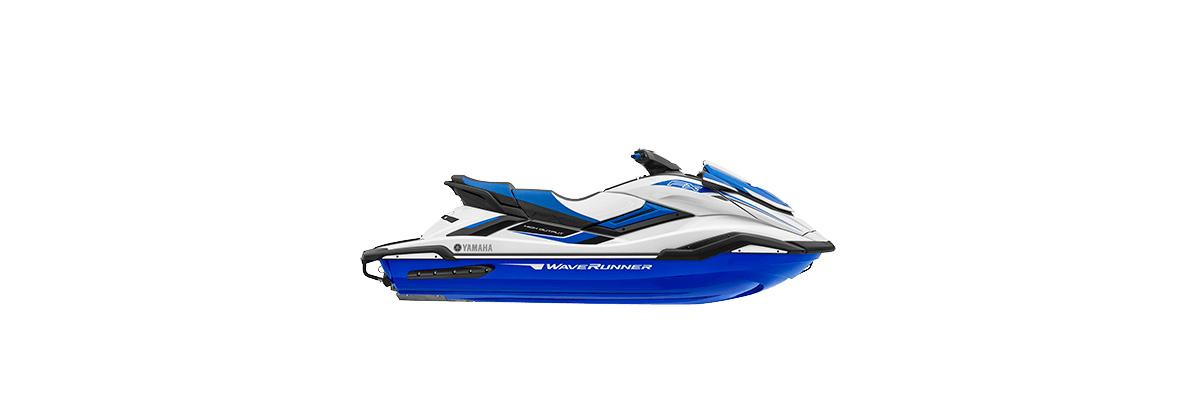 Yamaha WaveRunner FX Series
