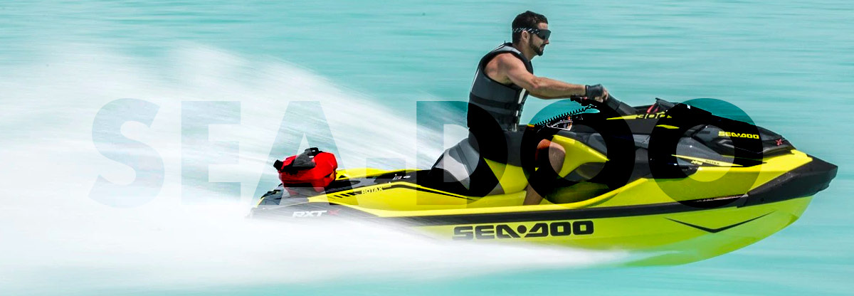 Shop New 2019 Sea-Doo Watercraft At Island Powersports