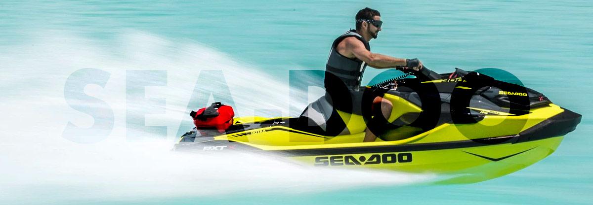 Shop New 2019 Sea-Doo Watercraft At Island Powersports