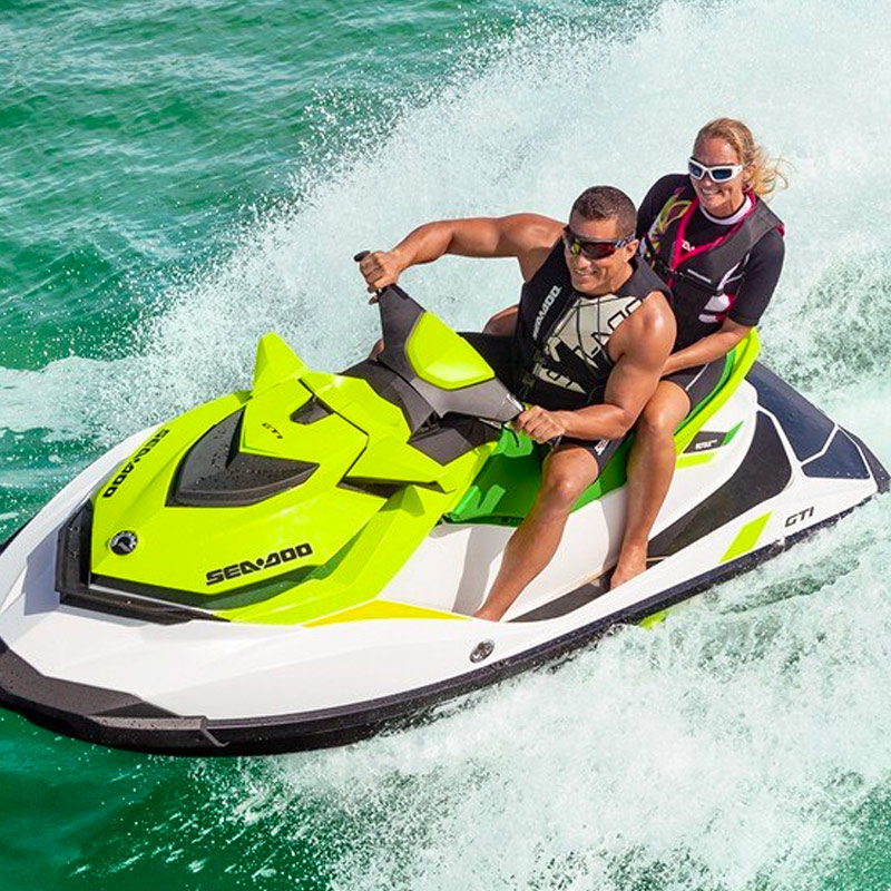 New Sea-Doo GTI Models for Sale near Me