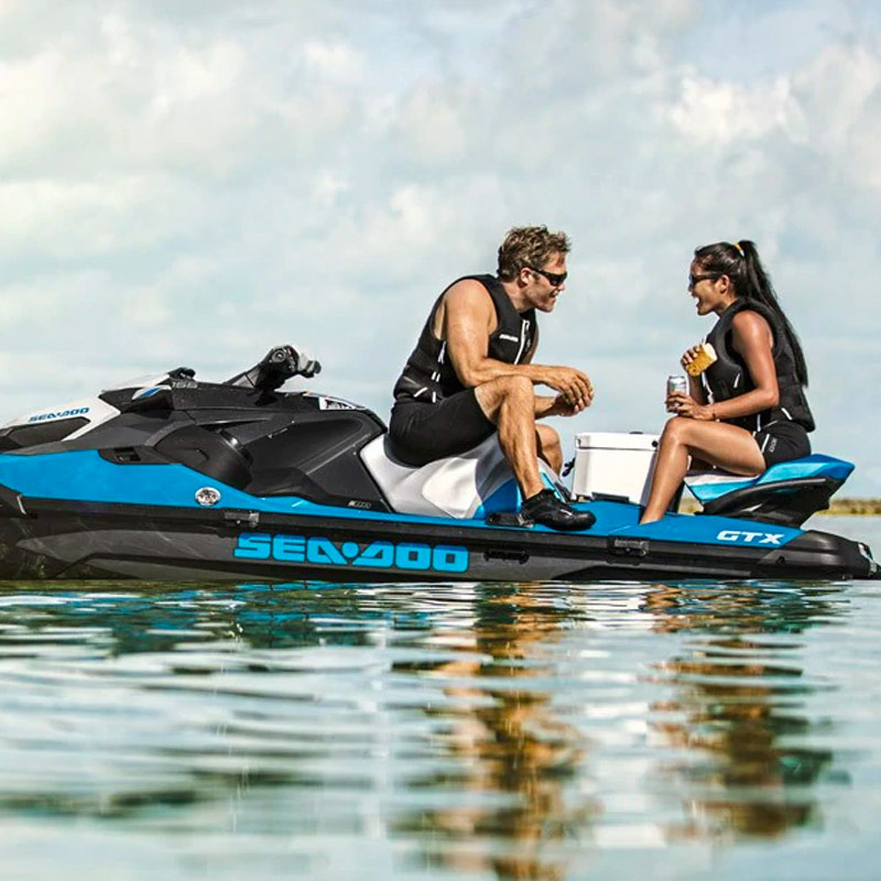 Buy a New Sea-Doo GTX Watercraft in Massapequa, NY