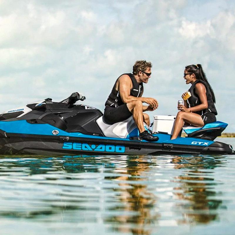 Buy a New Sea-Doo GTX Watercraft in Massapequa, NY