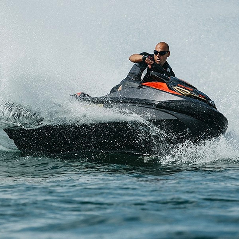 Performance Sea-Doo Jet-Skis for Sale at Island Powersports