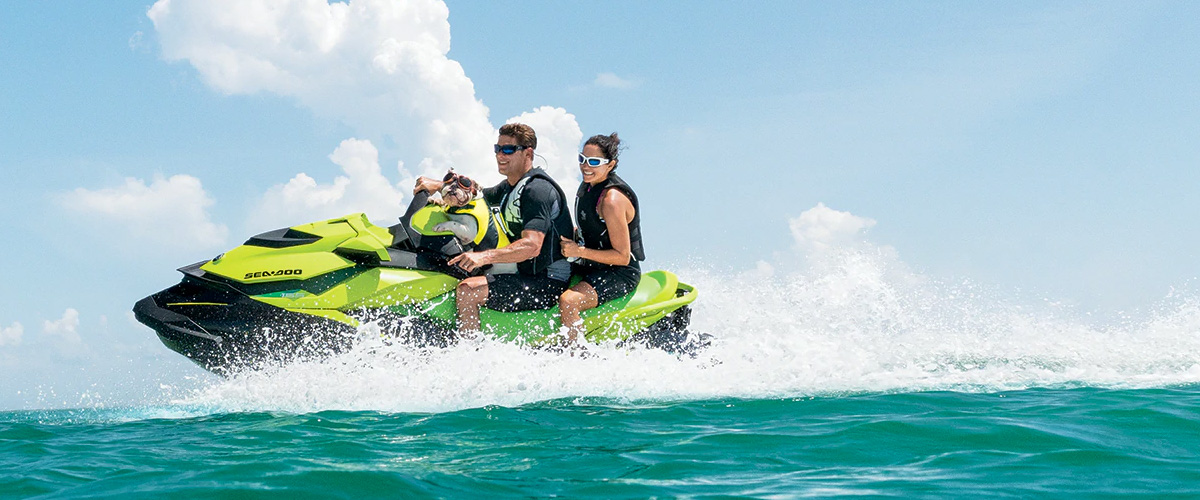 See The New Lineup Of Sea-Doo Watercraft At Jersey Shore Powersports In Middletown New Jersey