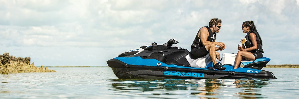 New Sea-Doo GTX Jet-Skis for Sale near Me