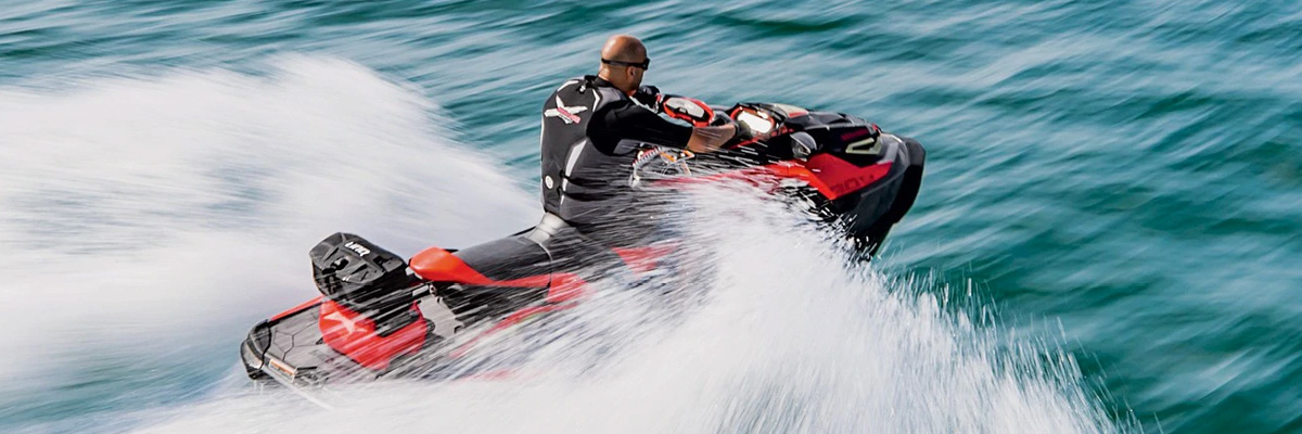 Sea-Doo Performance Models for Sale at Jersey Shore Powersports