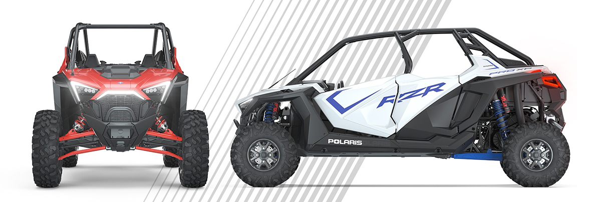 2020 Polaris Off-Road Vehicles for Sale in Middletown, NJ header