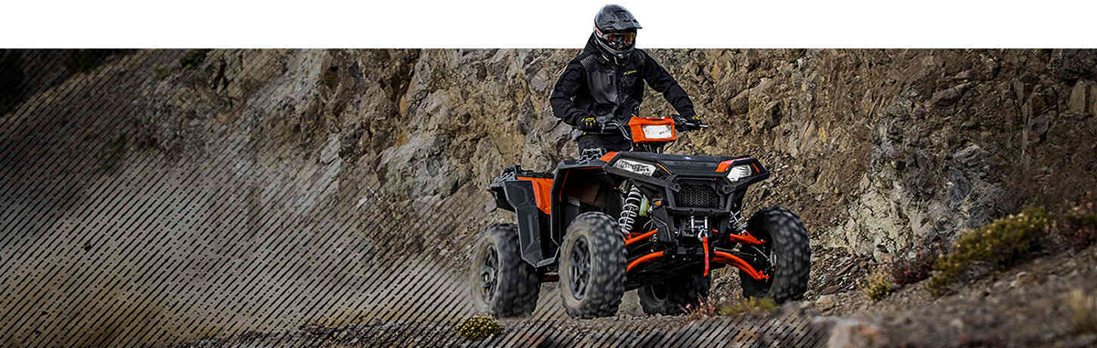 2020 Polaris® Sportsman® ATVs for Sale at Jersey Shore Powersports