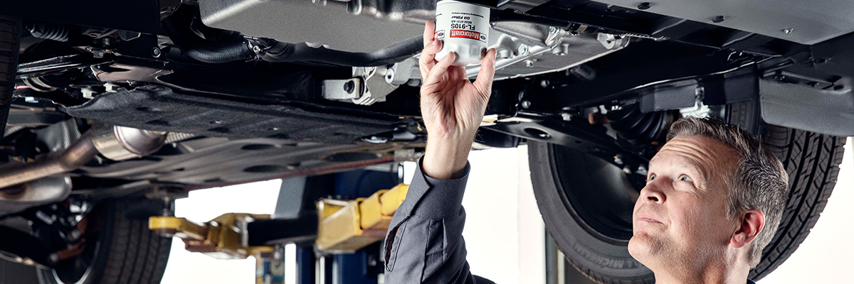 Schedule Ford Service in Toronto, ON