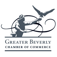 Greater Beverly Chamber of Commerce Logo