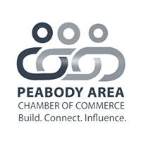 Peabody Chamber of Commerce Logo